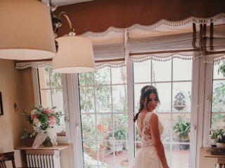 La boda de Sonia y Daniel 3