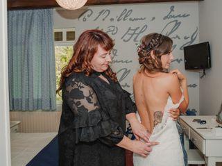 La boda de Esti y Jon 2