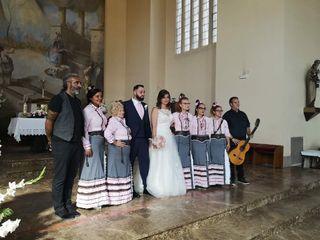 La boda de Ruben y Beatriz 3