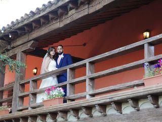 La boda de Ruben y Beatriz 1