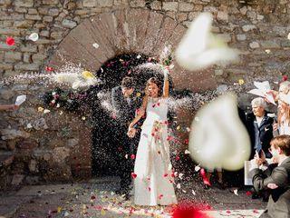 La boda de Laia y Martí
