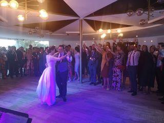 La boda de Marisa  y Sergio