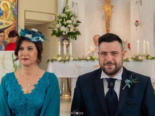 La boda de Juan y Mª Trini 3