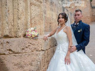 La boda de Alicia y Juan Antonio 2