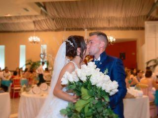 La boda de Alicia y Juan Antonio