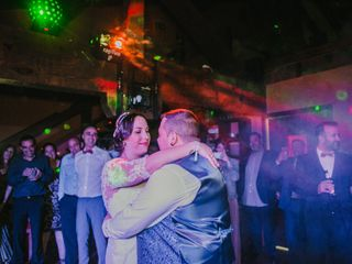La boda de Ramon y Maria