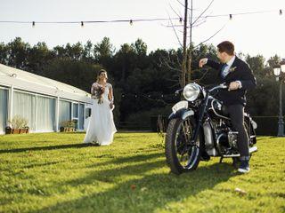 La boda de Albert y Marta 3