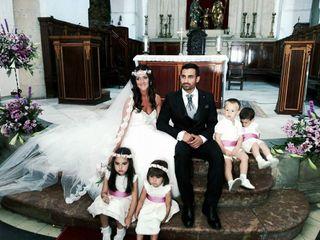 La boda de Arantxa y Jose