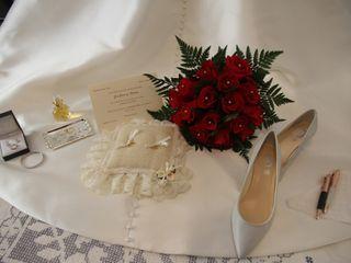 La boda de Marina y José Juan 2