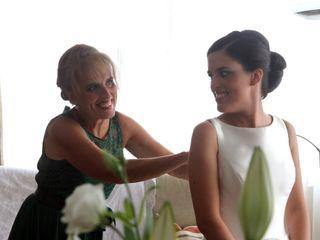 La boda de Marina y José Juan 3