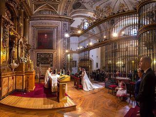 La boda de Laura y Julio 2