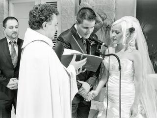 La boda de Rafa y Jenny 1