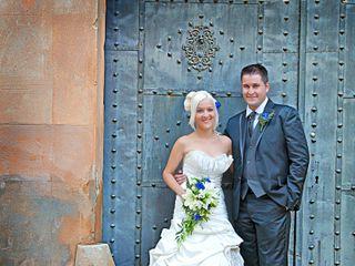 La boda de Rafa y Jenny 2