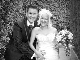 La boda de Rafa y Jenny 3