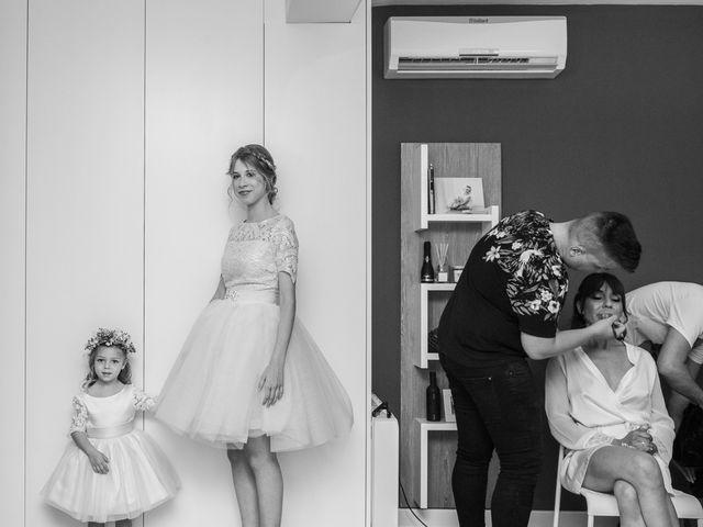 La boda de Jaime y Alicia en Paiporta, Valencia 6