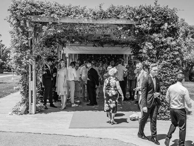 La boda de Jaime y Alicia en Paiporta, Valencia 27
