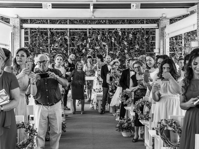 La boda de Jaime y Alicia en Paiporta, Valencia 31
