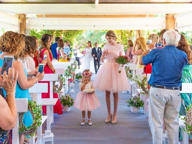 La boda de Jaime y Alicia en Paiporta, Valencia 32