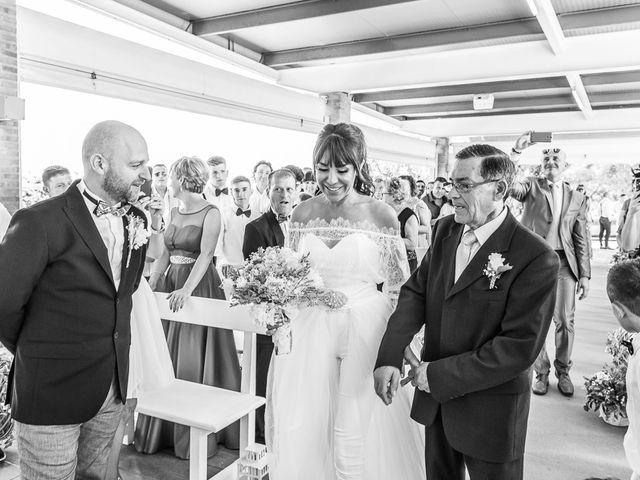 La boda de Jaime y Alicia en Paiporta, Valencia 33