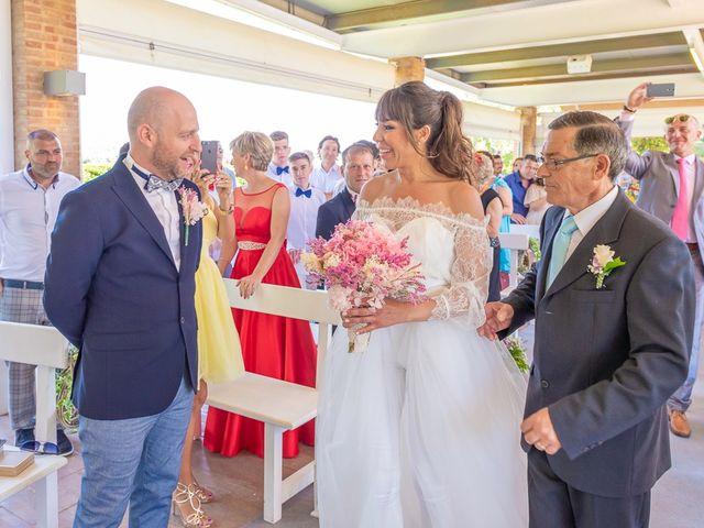 La boda de Jaime y Alicia en Paiporta, Valencia 34