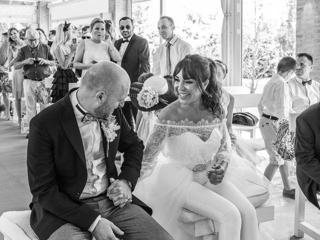 La boda de Jaime y Alicia en Paiporta, Valencia 35