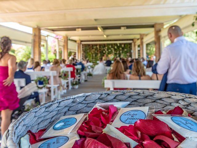 La boda de Jaime y Alicia en Paiporta, Valencia 38