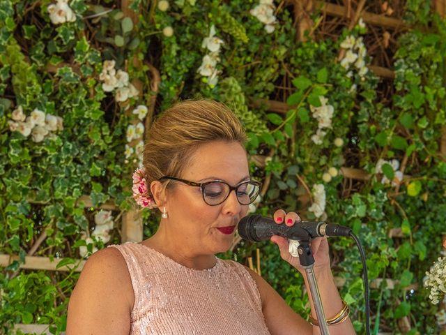 La boda de Jaime y Alicia en Paiporta, Valencia 44