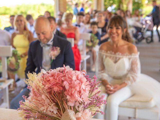 La boda de Jaime y Alicia en Paiporta, Valencia 45