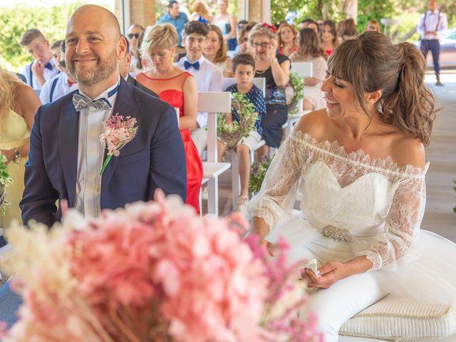 La boda de Jaime y Alicia en Paiporta, Valencia 46