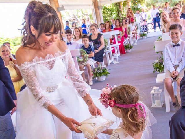 La boda de Jaime y Alicia en Paiporta, Valencia 50