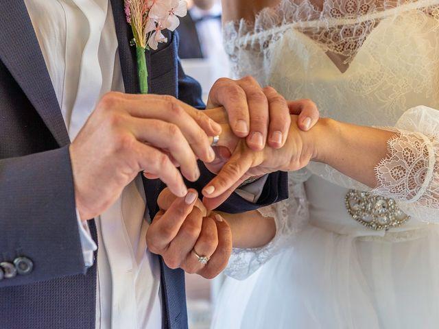 La boda de Jaime y Alicia en Paiporta, Valencia 54