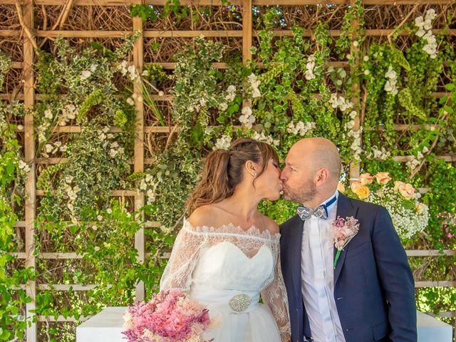 La boda de Jaime y Alicia en Paiporta, Valencia 61