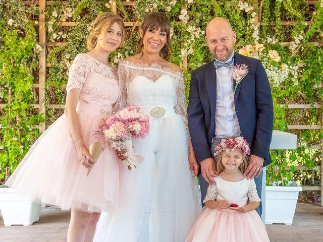 La boda de Jaime y Alicia en Paiporta, Valencia 62