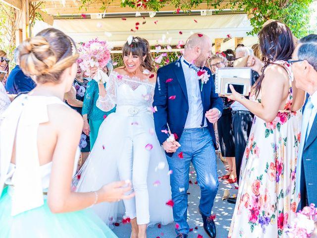 La boda de Jaime y Alicia en Paiporta, Valencia 64