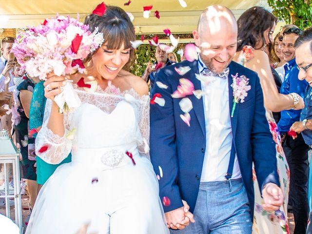 La boda de Jaime y Alicia en Paiporta, Valencia 65