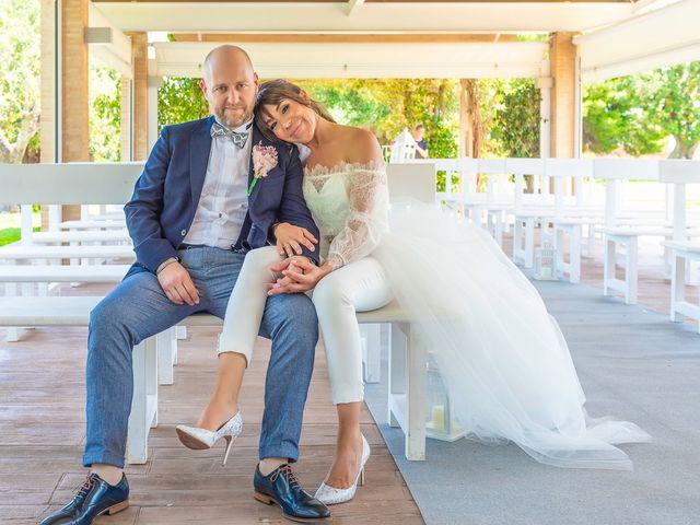 La boda de Jaime y Alicia en Paiporta, Valencia 69