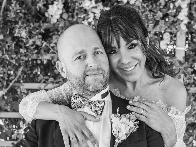 La boda de Jaime y Alicia en Paiporta, Valencia 71