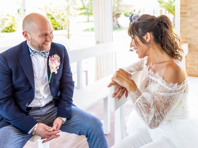 La boda de Jaime y Alicia en Paiporta, Valencia 75