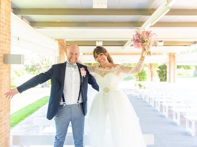 La boda de Jaime y Alicia en Paiporta, Valencia 76