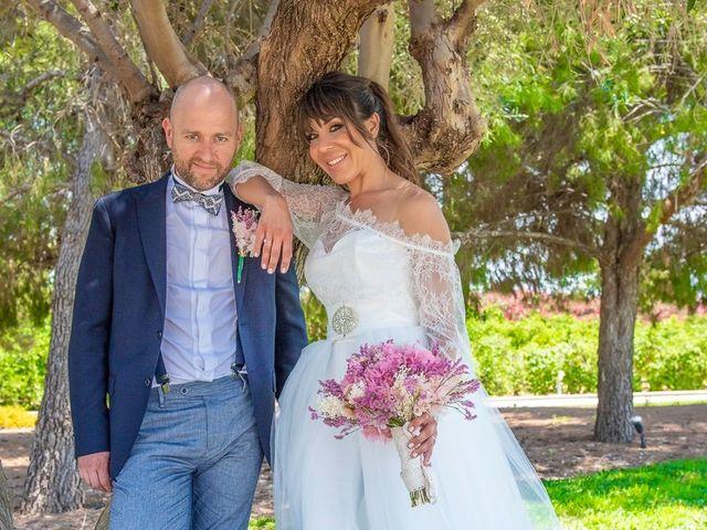 La boda de Jaime y Alicia en Paiporta, Valencia 78
