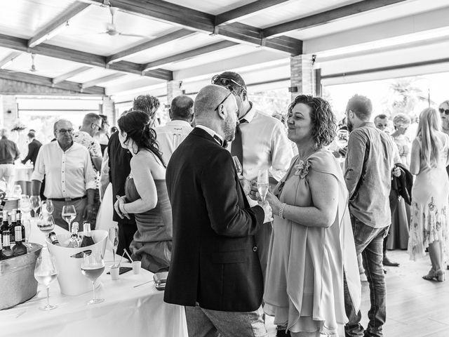 La boda de Jaime y Alicia en Paiporta, Valencia 80