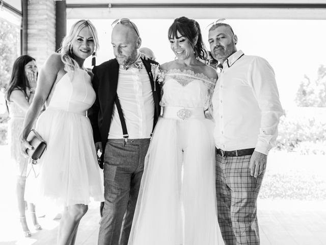 La boda de Jaime y Alicia en Paiporta, Valencia 86
