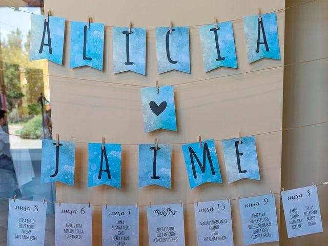 La boda de Jaime y Alicia en Paiporta, Valencia 87