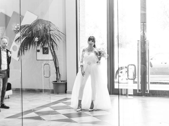 La boda de Jaime y Alicia en Paiporta, Valencia 90
