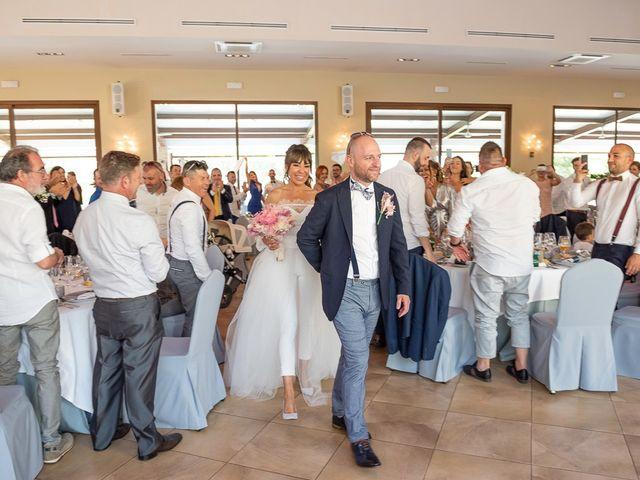 La boda de Jaime y Alicia en Paiporta, Valencia 91