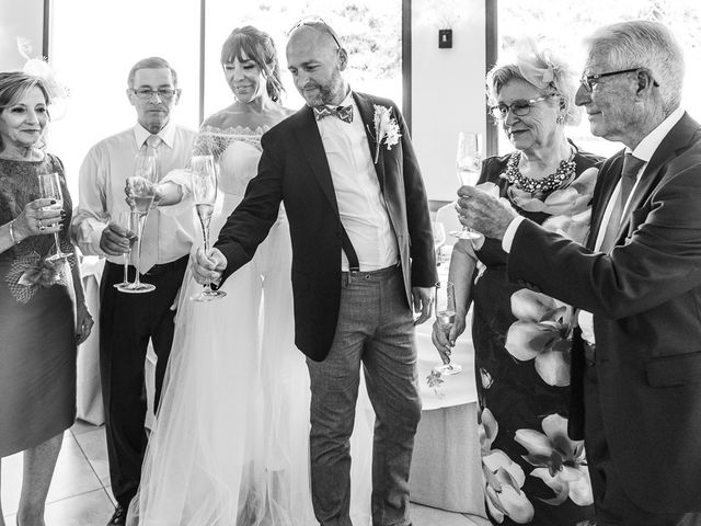 La boda de Jaime y Alicia en Paiporta, Valencia 92