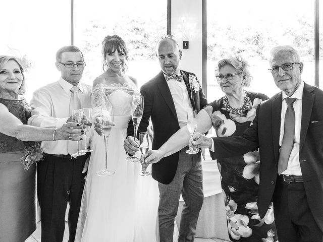 La boda de Jaime y Alicia en Paiporta, Valencia 93