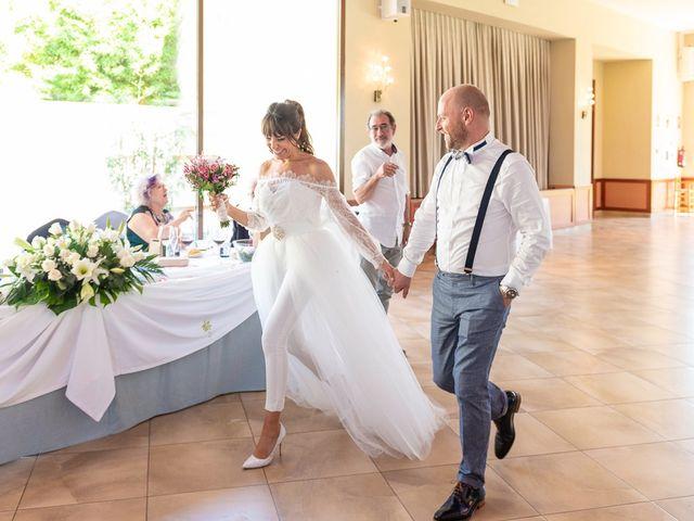 La boda de Jaime y Alicia en Paiporta, Valencia 96
