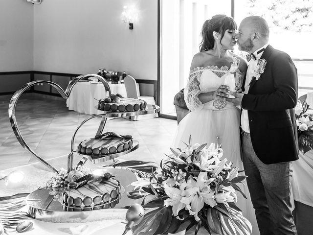 La boda de Jaime y Alicia en Paiporta, Valencia 107