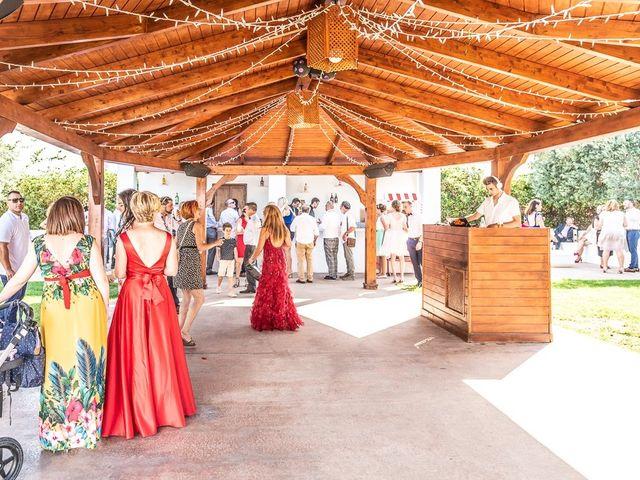 La boda de Jaime y Alicia en Paiporta, Valencia 120